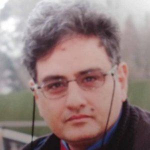 دکتر رامین افشاری