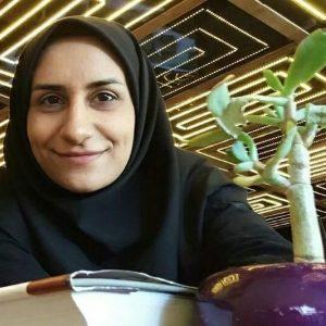 دکتر زهرا تیموری