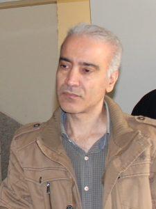 دکتر محمد دادگسترنیا