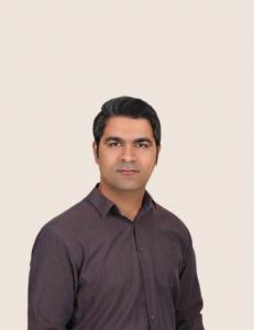 رامین محمدی