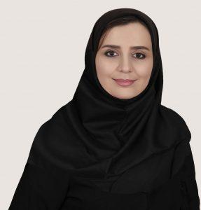 سیده رویا محمدی