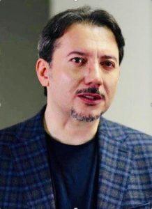 محمد علی نیک نسار