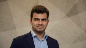 مهران رضایی نژاد