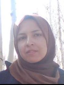 مهناز محمودیان