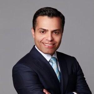 دکتر محسن ملکی